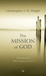 Chris Wright's The Mission of God