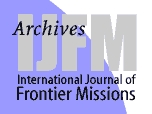 International Journal of Frontier Missions