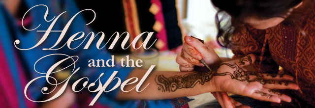Henna and the Gospel image