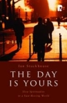 The Day is Yours by Ian Stackhouse