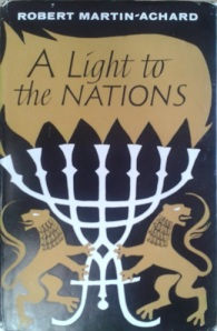 A Light to the Nations - Martin-Achard