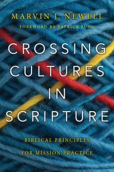 Crossing Cultures in Scripture